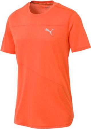 Puma moška športna majica Ignite S S Tee, M