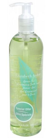 Elizabeth Arden gel za tuširanje Green Tea, 500 ml
