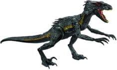 Mattel Jurassic World - največji Zlozavrius