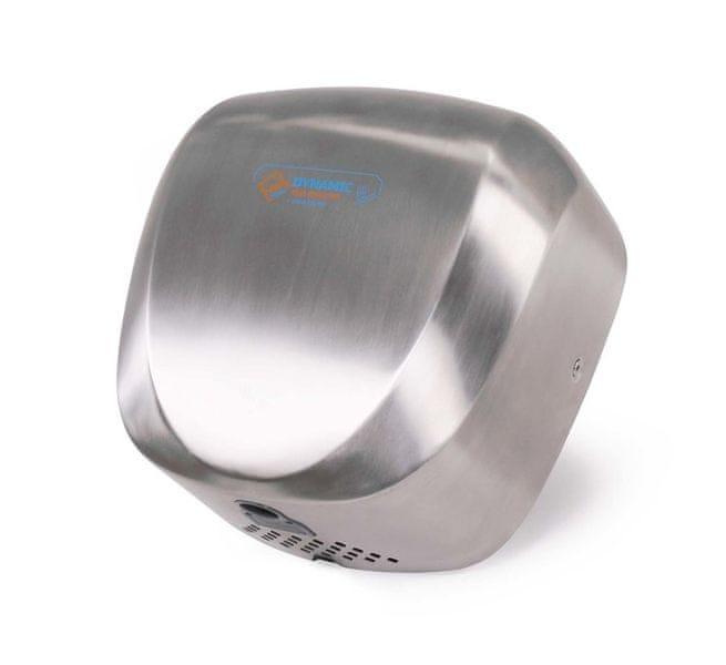 Jet Dryer Vysoušeč rukou DYNAMIC - Stříbrný