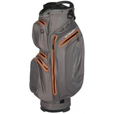 Cobra King Waterproof Cart Bag