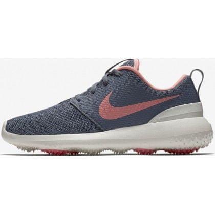 Nike Roshe G dámské golfové boty Šedá 36,5