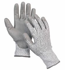 Červa Protiporézne pracovné rukavice Stint 7