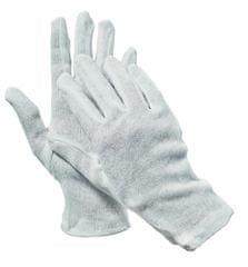 Červa Bavlnené pracovné rukavice Kite 7