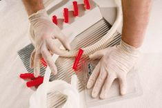 Červa Jednorazové rukavice Loon (100 ks) L