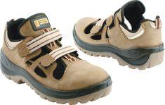 7abfee87d77ba Panda Safety Pracovné sandále Dino S1 olivová zelená 38