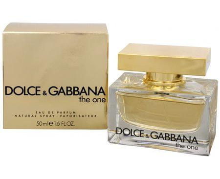 Dolce & Gabbana The One - EDP 30 ml