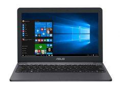 Asus prenosnik E203MA-FD014T Celeron N4000/2GB/eMMC32GB/11,6HD/W10P