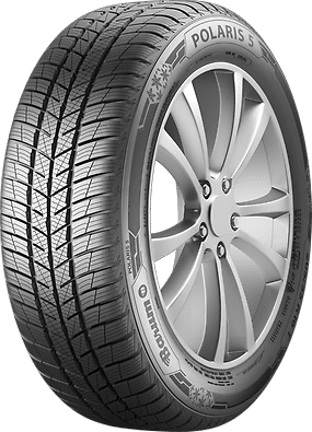 Barum pnevmatika Polaris 5 M+S 235/40R19 96V XL FR