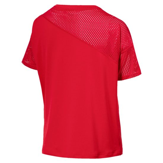 Puma športna kratka majica A.C.E. Mesh Blocked Tee