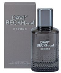 David Beckham Beyond EDT, 40 ml