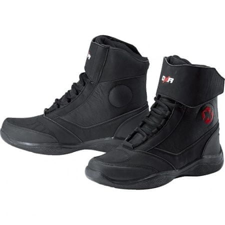 DXR motorističke čizme Biker Lace Up, 39