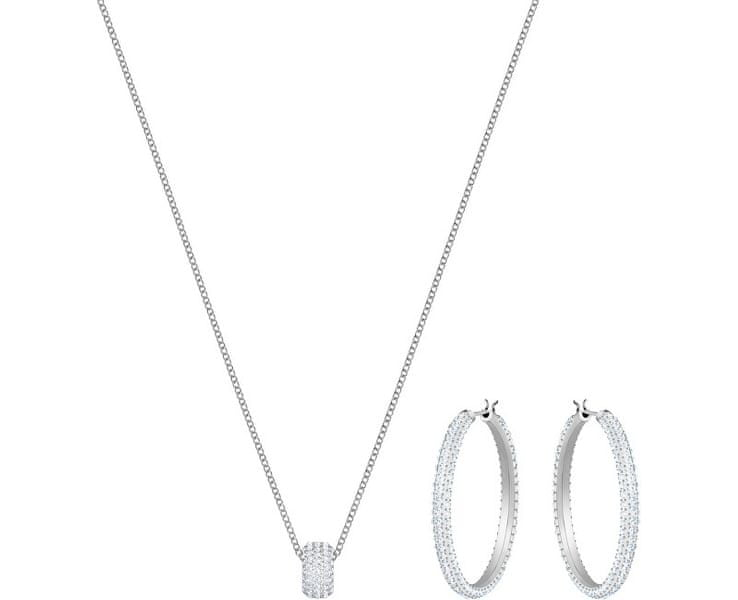 Swarovski Souprava šperků STONE 5408456