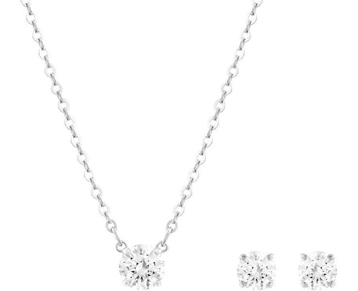 Swarovski Souprava šperků ATTRACT 5113468