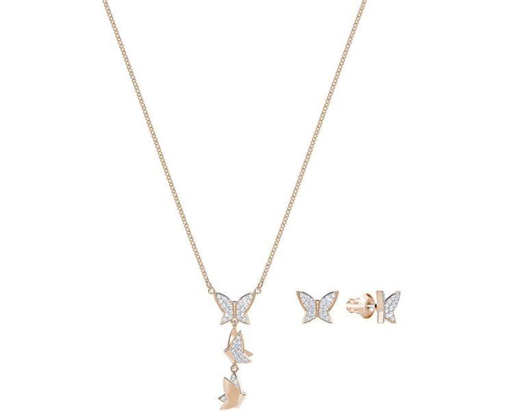 Swarovski Souprava šperků LILIA 5382365