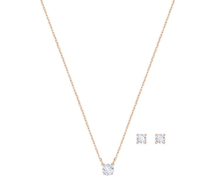 Swarovski Souprava šperků ATTRACT 5408433