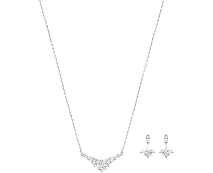 Swarovski Souprava šperků LADY 5390188