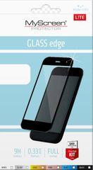 My Screen protector zaščitno za steklo Huawei P20 - Full screen Edge 2,5D Glass črn