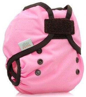 Ella´s House Bum wrap, Pink XL
