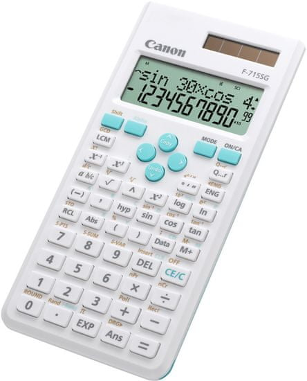 Canon F715SG kalkulator, beli (5730B006AA)