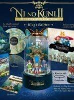 Ni no Kuni II: Revenant Kingdom - Kings Edition (bez hry) (PS4)