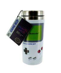 Cestovní hrnek Nintendo - Gameboy