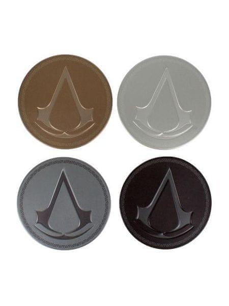 Podtácky Assassins Creed