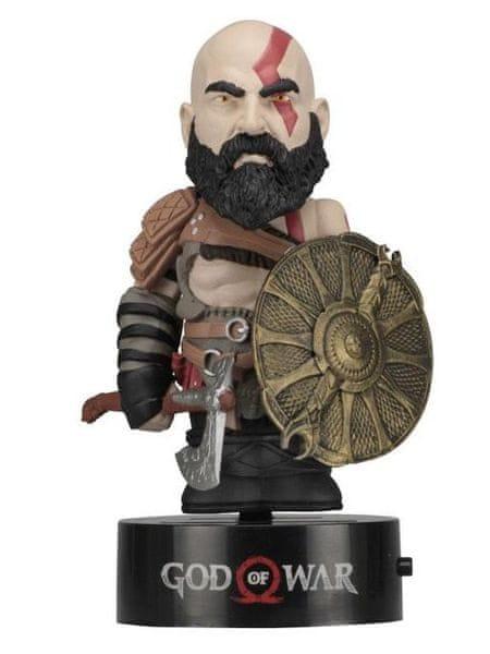 Figurka God of War - Kratos (Body Knocker)