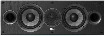 ELAC Debut C5.2 čierny