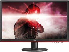 """AOC monitor LCD 21,5"""" G2260VWQ6"""