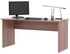 Kancelářský psací stůl SJH111, švestka
