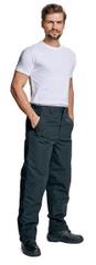 Cerva Zateplené nepremokavé nohavice Rodd XL