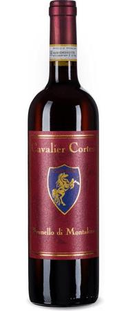 Cavalier Cortesi Brunello di Montalcino DOCG 1 lahev