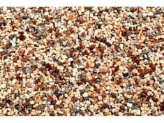 TOPSTONE Kamenný koberec Arabescato Stěna