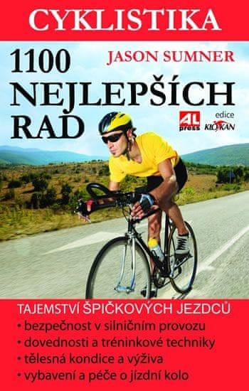 Summer Jason: Cyklistika - 1100 nejlepších rad