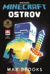 Brooks Max: Minecraft - Ostrov