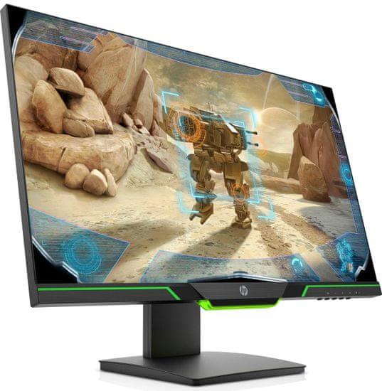 HP monitor do gier 27xq (3WL54AA)