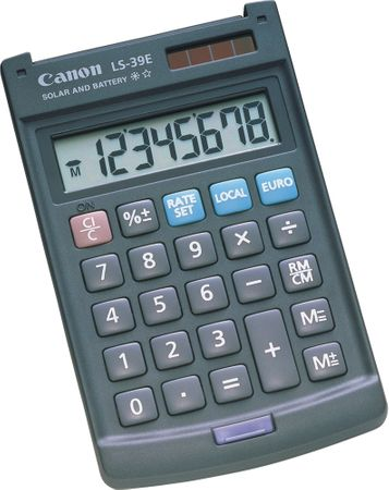 Canon Kalkulačka LS-39E