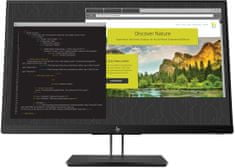 HP Z24nf G2 (1JS07A4) Monitor