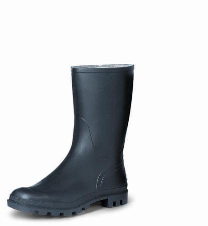 Boots Gumáky Troncheto  PVC nízke čierna 47