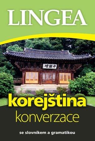 Korejština - konverzace