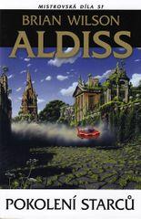 Aldiss Brian Wilson: Pokolení starců Mistrovská díla SF