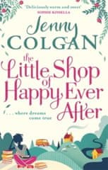 Colgan Jenny: The Little Shop of Happy-Ever-After