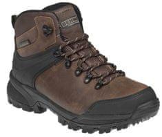 Bennon Outdoorová členková obuv Castor High hnedá 40