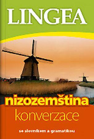 Nizozemština - konverzace