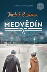 Backman Fredrik: Medvědín