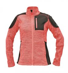 CRV Tambo Lady dámska bunda/mikina ružová M