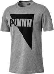 Puma moška majica s kratkimi rokavi Brand Graphic
