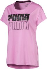 Puma ženska majica s kratkimi rokavi Modern Sport Graphic Tee