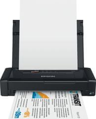 Epson WorkForce WF-100W (C11CE05403), A4, Hordozható nyomtató